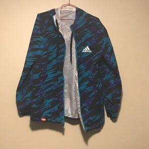 Adidas triclimate jacket mens